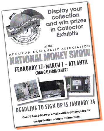 National Money Show Atlanta, Georgia February 27 through March 2